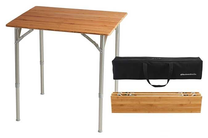 Top 9 Best Folding Tables In 2020 9topbest Com Folding Picnic Table Folding Table Outdoor Picnics