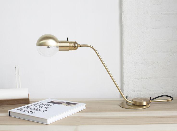 New at the Shop: Restart Milano Lights | Merchant No. 4 Blog | Independent Design Furniture Lighting Product Art Fashion Architecture +