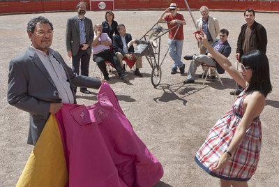 La diosa de los buenos libros | Edición impresa | EL PAÍS Escritores hispanoamericanos rememoran en Zacatecas la apelación de Gabriel García Márquez sobre la ortografía y se entregan a la adoración de la sintaxis