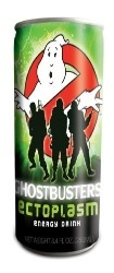 Ghostbusters Ecto Plasm, 8.4-Ounce Cans (Pack of 24) $38.40 I NEED THESE!!!