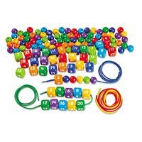 Giant Number & Counting Beads