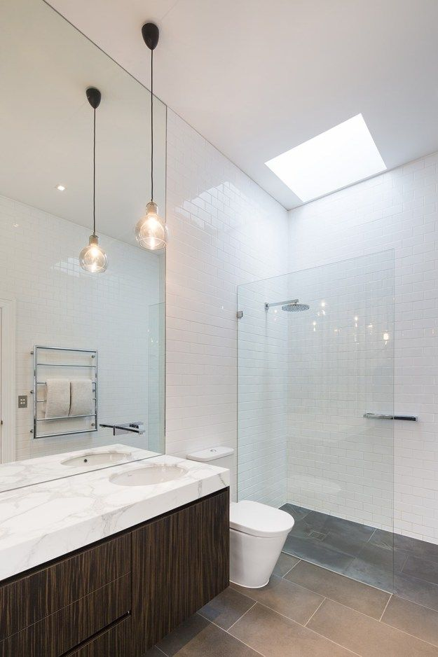 Armadale House 1 by Mitsuori Architects - MyHouseIdea