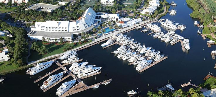 The Club at Admirals Cove | Private Country Club in Jupiter, Florida - The Club at Admirals Cove  #luxury #realestate