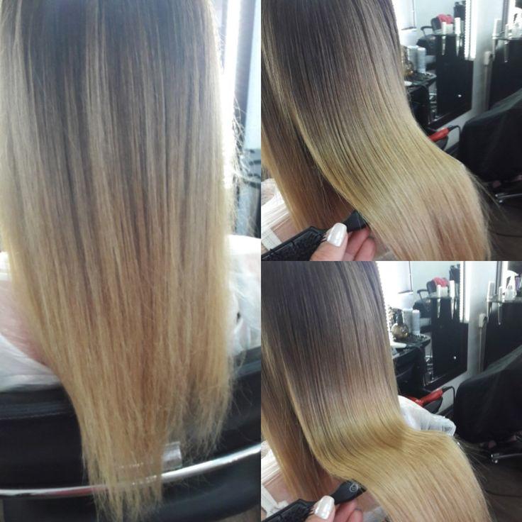 Биксипластия представляет собой систему выпрямления всех типов волос, их дисциплинирование, структуризацию, устранение пушистости и укрепление. В процедуре используется два компонента: подготавливающий шампунь, который раскрывает кутикульный слой волоса, удаляет загрязнения и обладает антиоксидантным и антисептическим действием, и выпрямляющая маска, которая взаимодействует с утюжком, реконструируя волосы. Линия идеально подходит для волос славянского типа и является новым поколением…