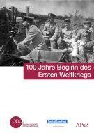 Ebook bei der Bundeszentrale für politische Bildung.  APuZ-Edition: 100 Jahre Beginn des Ersten Weltkriegs (© bpb)