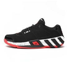 100% original Adidas men's Basketball shoes Q33337 Winter models sneakers free shipping