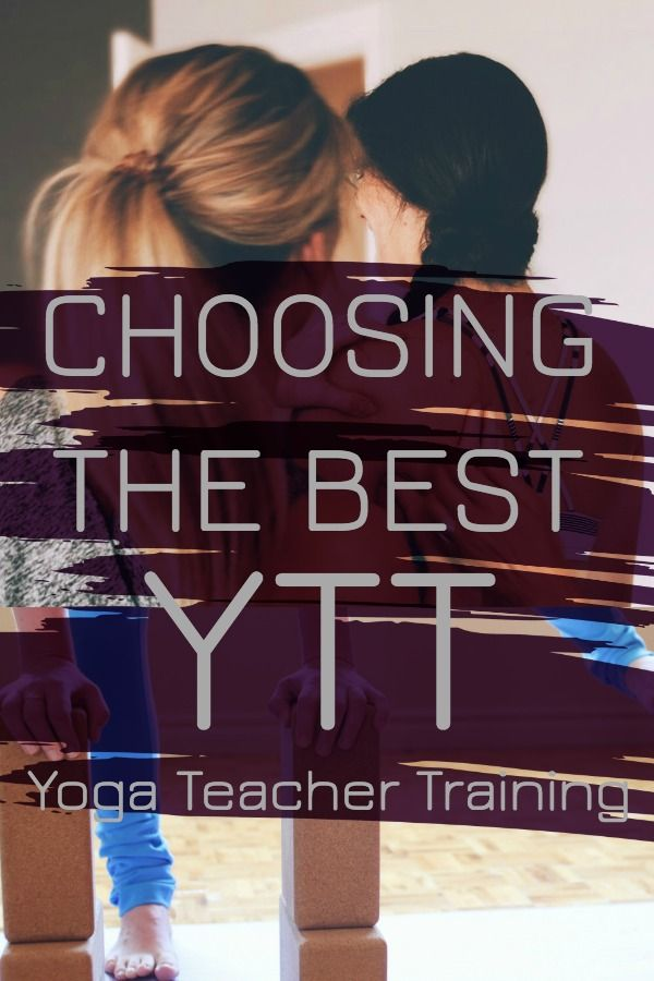 Yoga teacher training - how to make sure you get the best YTT training possible - things I wish I knew before I took my yoga teacher training