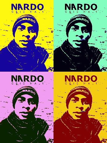 Nardo Originals: Pop Art 2014 Winter Collection Coming Soon