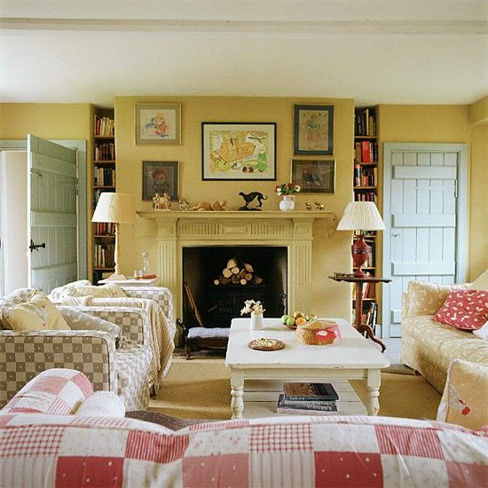 Country Style Living Room Ideas Photo Decorating Inspiration
