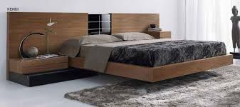 Image result for camas king size modernas espaldares