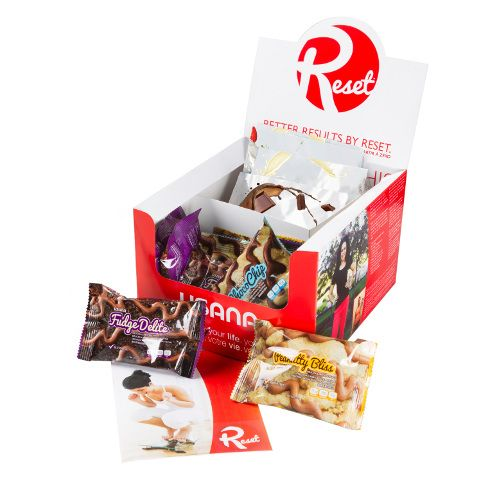 USANA RESET TO ZERO ™ is a complete nutritional program on the nutritional and low calorie plan. Take home reset your body by losing more than 2 kilos in five days. Visit my website vioreldumitru.usana.com