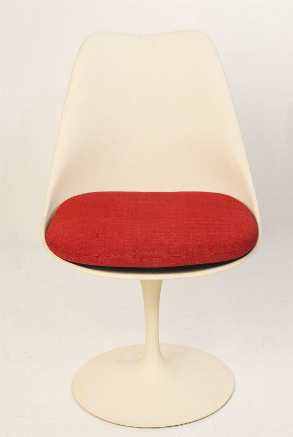 Replacement Cushion For Eero Saarinen Tulip Chair Tulip Chair