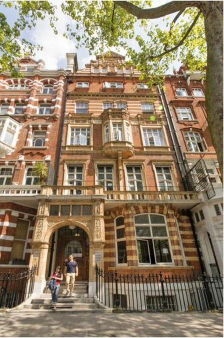 Este hostel en Londres ocupa una casa estilo victoriano