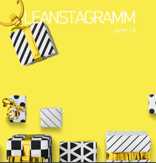 Here we are, LEANSTAGRAMM June Edition is ready. Let's have a look... #tech #design #art #fashion #3D #maker #kids #family #diy #love #food #sports #culture #events #toy #creativity #car #cleanenergy #innovation #smart #iot  http://cloudideandsolutio.wix.com/leanstagrammjune
