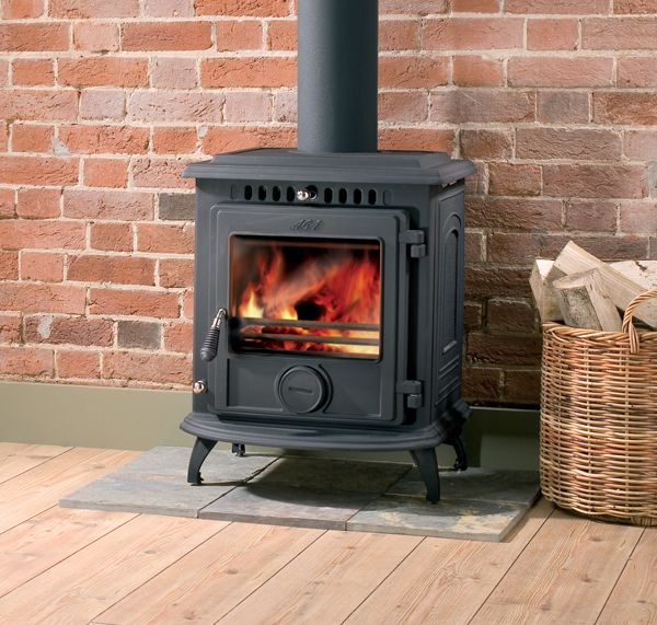 Aga stove. No home should be without one.