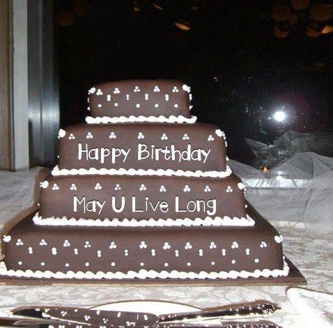 Love Quotes to Write on birthday Cake