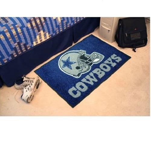 Vintage Rugs Dallas Cowboys Starter Area Rug Floor Mat X