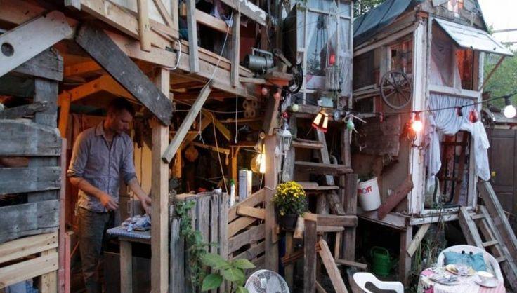 Τα 10 πιο περίεργα εστιατόρια στον κόσμο- Στη Κίνα κάθονται στις τουαλέτες (φωτό)