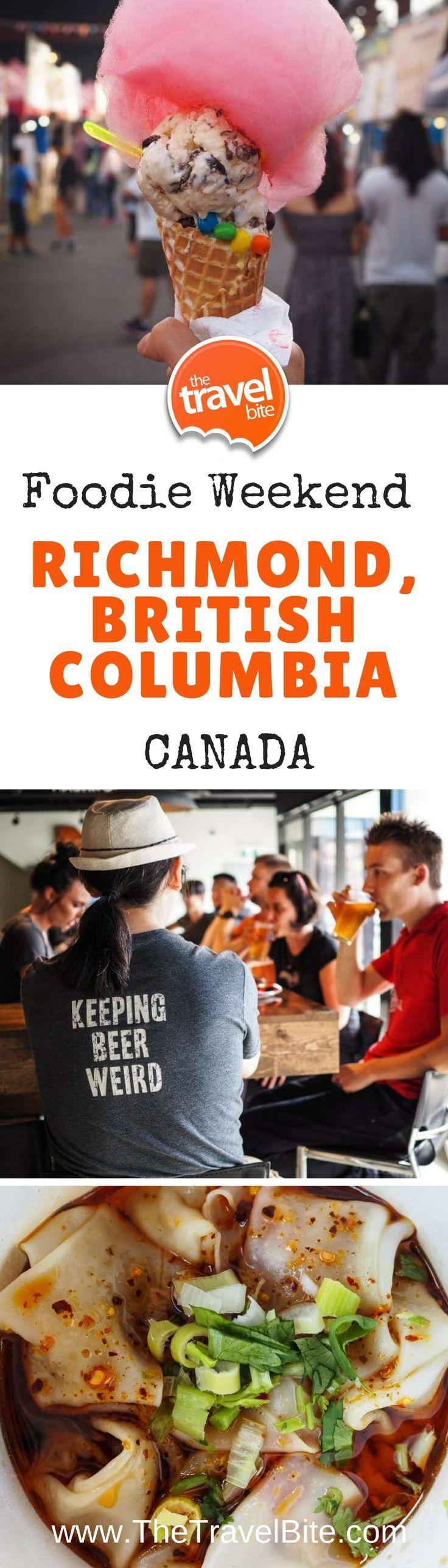 5 Reasons Foodies Should Visit Richmond BC ~ http://thetravelbite.com (scheduled via http://www.tailwindapp.com?utm_source=pinterest&utm_medium=twpin&utm_content=post141844591&utm_campaign=scheduler_attribution)