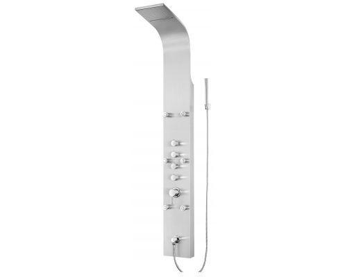 Armatura łazienkowa marki Mobi to wyjątkowe produkty dla wymagających użytkowników. Są przede wszystkim proste w montażu i funkcjonalne dzięki czemu znajdą zastosowanie w każdej nowoczesnej łazience.