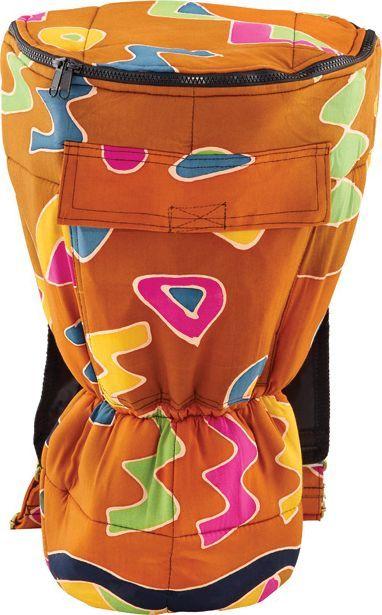 SchallochDjembe Bag
