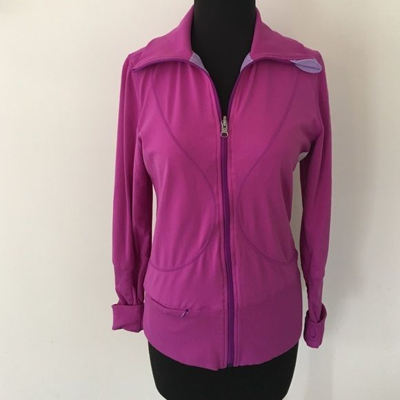 Rare Lululemon athletica jacket Rare Lululemon athletica jacket. In excellent condition. Longer jacket covers your bum. Price is firm. No trades please lululemon athletica Jackets & Coats