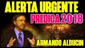 Predicaciones de Armando Alducin