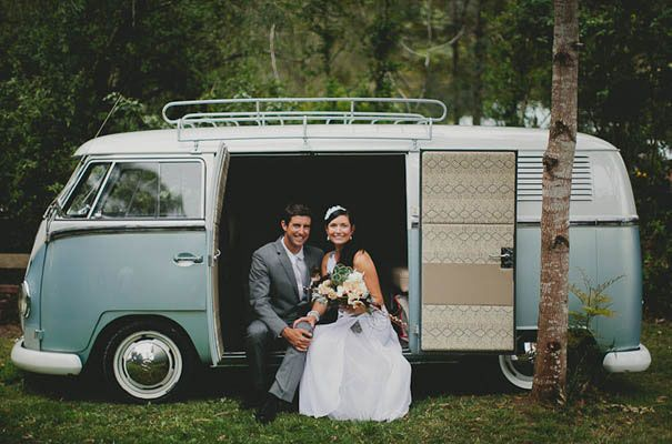 definitely our style A RUSTIC ECLECTIC WEDDING: ALICE   BRENT