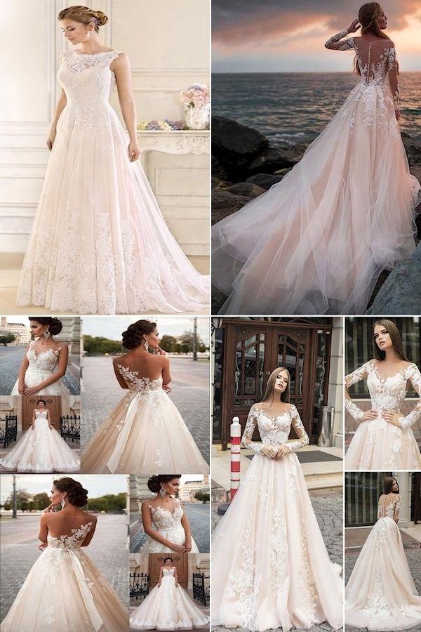 Black And White Wedding Dresses Bridal Gown Sale Wed To Be Dresses Cheap Wedding Dresses L In 2020 Wedding Frocks Long White Wedding Dress Long Wedding Dresses