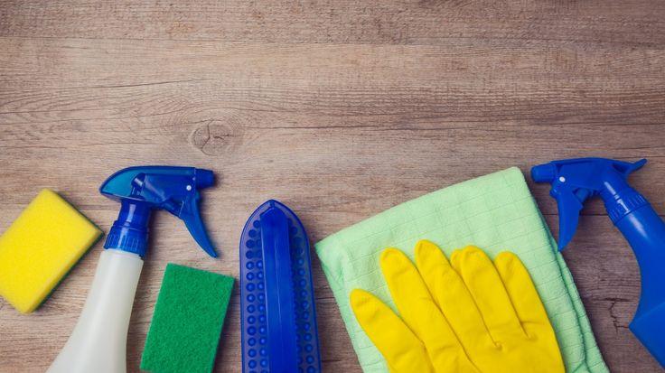 Comment garder sa maison propre