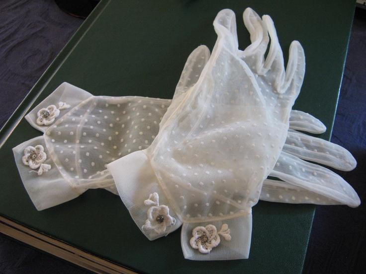 lovely gloves