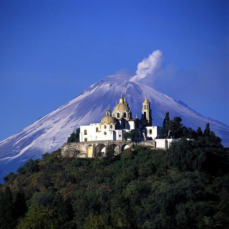 Destinos de fin de semana pueblos magicos en Mexico