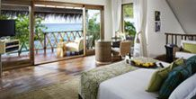 Presidential Nirvana Suite with Pool