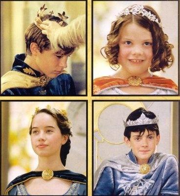 http://3.bp.blogspot.com/_LLeXItWuU6I/S-Iyet8oKmI/AAAAAAAAByA/VI_2TKPnYgE/s1600/narnia.jpg    Narnian crowns serve as great inspiration!