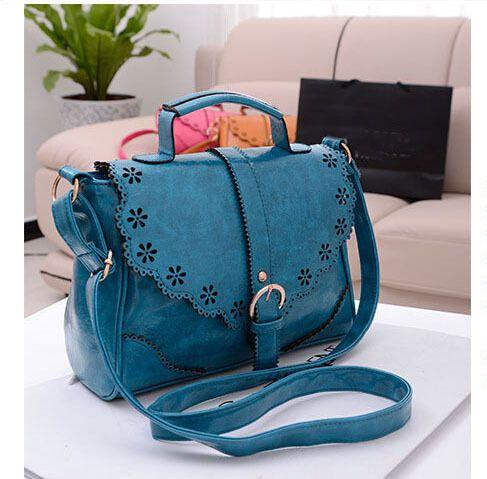 LADY STYLE Hot fashion hollow women handbag casual shoulder bag lace vintage messenger bags handbags new 2015 HL2694-in Shoulder Bags from Luggage & Bags on Aliexpress.com   Alibaba Group