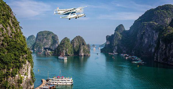 Vietnam & Cambodia Captured Solo Connections - www.soloconnections.com.au