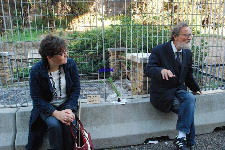 https://flic.kr/p/zhVXnF | Pina e Fausto delle Chiaie