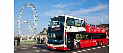 The Original London Sightseeing Family Tour - 2 Whether you™re a local or a lucky visitor to the iconic city of London, The Original Tour is the ultimate way for you to see and experience London. The Original Tour offers three bus routes, where fro http://www.comparestoreprices.co.uk/experiences/the-original-london-sightseeing-family-tour--2.asp