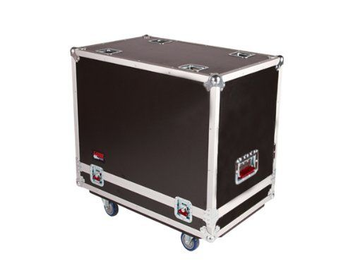 Gator Cases Tour Series Speaker Case for Two QSC K12 Speaker Cabinets G-TOUR SPKR-2K12 by Gator. $305.97. ATA Tour style case to hold (2) QSC K12 speakers. Accessory compartment for cables and connectors.. Save 47%!