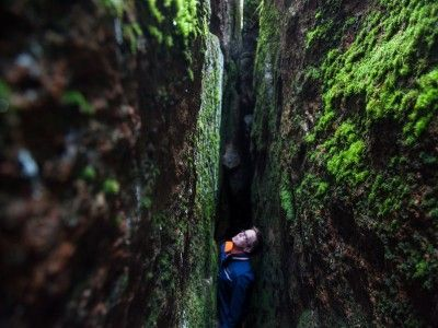 Finlands national parks and forests hide thousands of strange stories and secrets to be revealed by those who love nature hiking and trekking. These are places known only by very few. Do you dare to explore them?