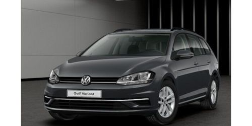 VW Golf Variant Comfortline BlueMotion Technology 1,0 l TSI - 4615