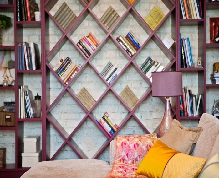 Жизнерадостный и яркий интерьер квартиры - Дизайн интерьеров | Идеи вашего дома | Lodgers