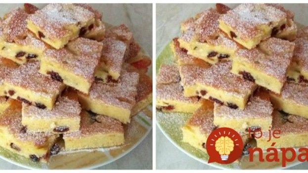 Úžasne rýchly tvaroháčik z hrnčeka: Chutí ako moravské koláče!