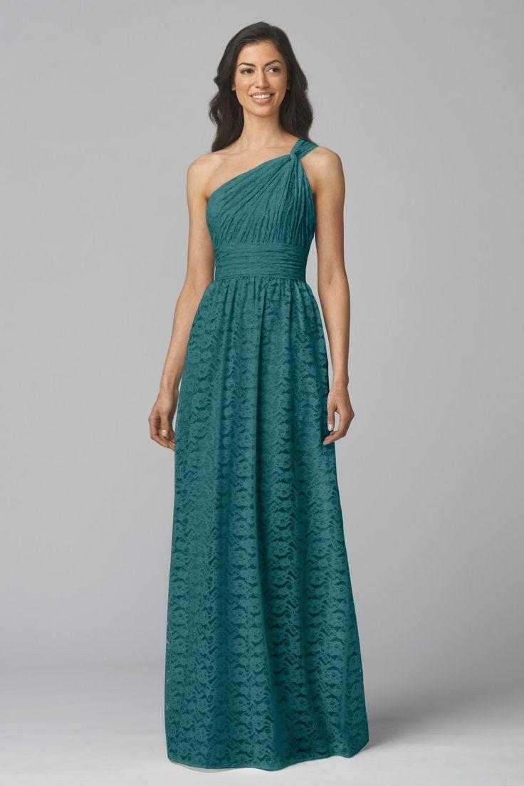 32 best Bridesmaids dresses images on Pinterest | Wedding bridesmaid ...