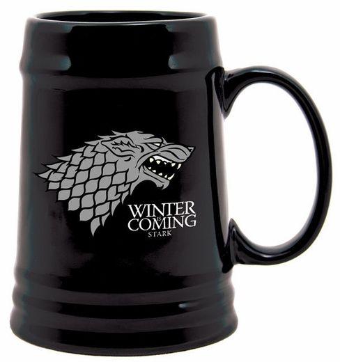 Stark Stein: Game of Thrones