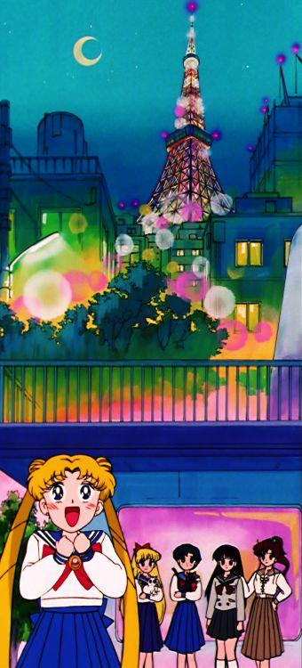 Sailor Moon Episodio 36 & quot; Usagi y rsquo; s Confusión: ¿Es Tuxedo Mask Mal y ldquo;?  (BD)