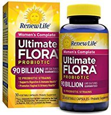 Trying to find the right probiotic supplement for your needs? Check out my review of the Renew Life Ultimate Flora probiotic to see if it's right for you.