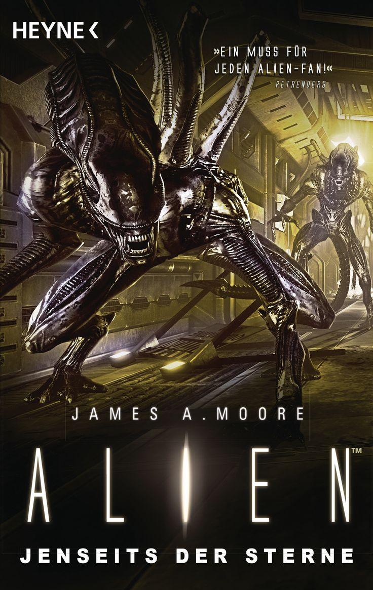 Das Grauen ist zurück!  Dreihundert Jahre nachdem Ellen Ripley ihren schwersten Kampf gegen die Aliens ausgetragen hat, lebt ihr Nachfahre Alan Decker auf New Galveston, wo er für die Sicherheit der Siedler auf dem fremden Planeten sorgen soll.