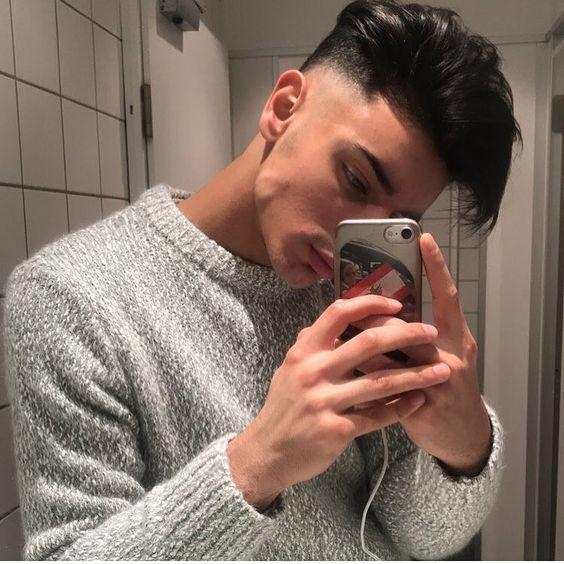 12 new hairstyles for men for 2018!  #hair #haircut #hairstyle #menshair