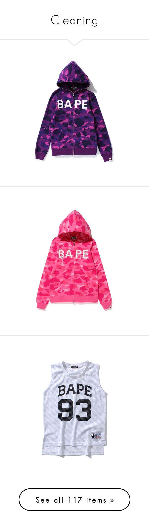 """""""Cleaning"""" by lexiesocrazy ❤ liked on Polyvore featuring tops, hoodies, camouflage hoodies, purple hooded sweatshirt, full zip hoodie, camo hoodie, hooded pullover, hooded sweatshirt, pink hooded sweatshirt and full-zip hooded sweatshirt"""
